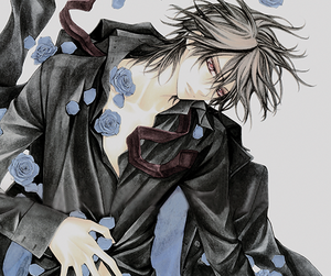 anime, vampire knight, and kaname image