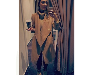 camel, forever new, and fashion image