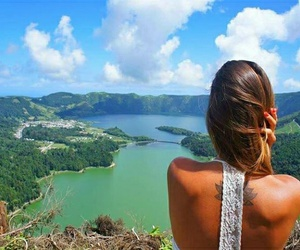 amazing, azores, and beauty image