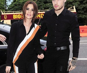 cheryl tweedy, liam payne, and one direction image