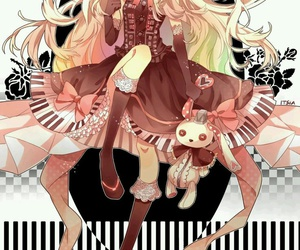 mayu and vocaloid image