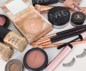beauty, nars, and goals image