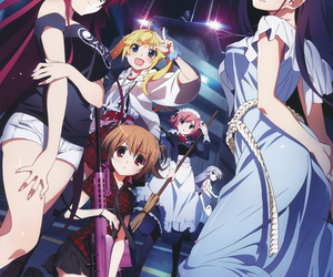 anime, grisaia no kajitsu, and anime girl image