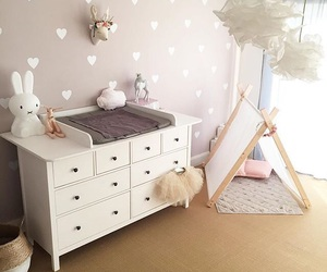 baby, bedroom, and home image