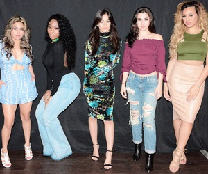girl, fifth harmony, and 5h image