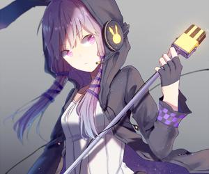 vocaloid and yuzuki yukari image