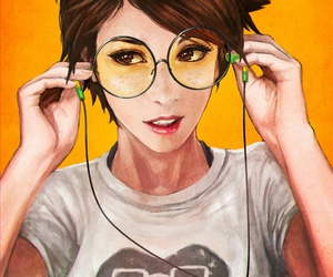 tracer image