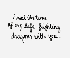 quotes and dragons image