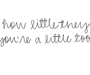 handwritten, Late, and Lyrics image