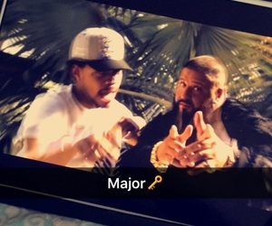 chill, dope, and dj khaled image