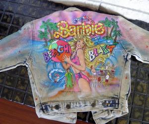 barbie and jacket image