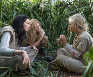 oitnb, alex vause, and orange is the new black image