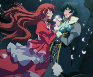love, anime, and romeo x juliet image