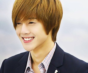 kim hyun joong, Boys Over Flowers, and ss501 image