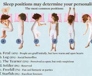 sleep, position, and funny image