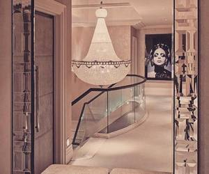 luxury, interior, and house image