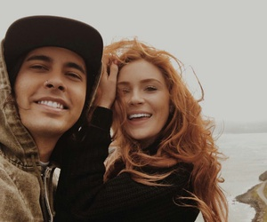 babe, boyfriend, and couple image