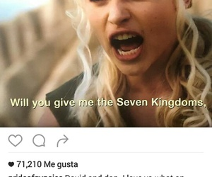 funny, got, and gamesofthrones image