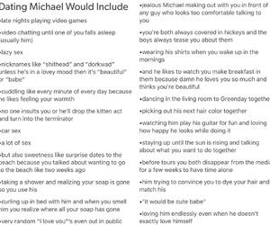 blurb, imagine, and tumblr image