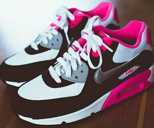 fashion, shoes, and airmax 90 image