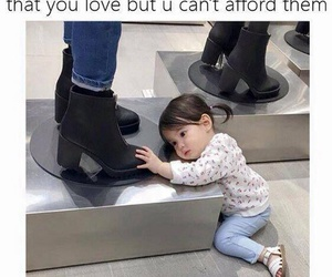 funny, shoes, and lol image