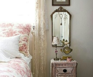 vintage, decor, and interior image