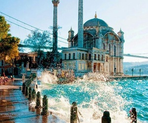 <3, islam, and istanbul image