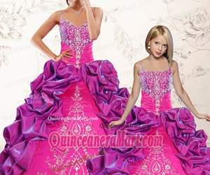 sweet 16 dress, quinceanera dress, and dress for quinceanera image