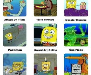 anime, funny, and pokemon image