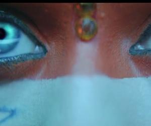et, eyes, and kanye west image