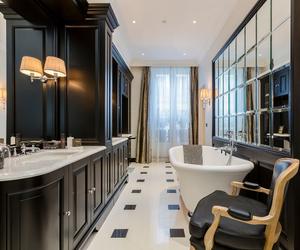 bath, decor, and dream home image