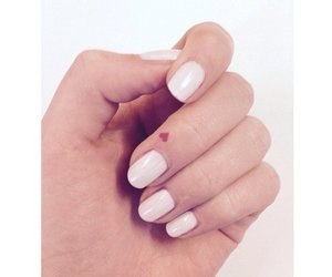 finger, nail, and small image