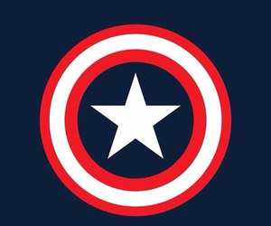 Avengers, captain, and wallpaper image