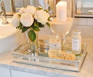 bath, beauty, and design image