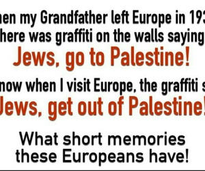 europe, israel, and jews image