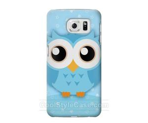 blue, cover, and owl image