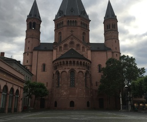 dom, love it, and mainz image