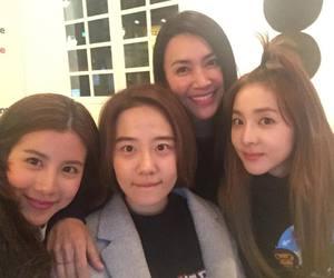 2ne1, thailand, and supreeleela image