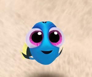 dory and finding dory image