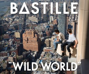 bastille, music, and song image
