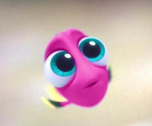 baby, dory, and cute image