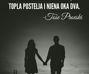 quotes, tose proeski, and love image