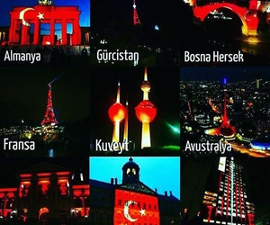 pray for turkey and pray for istanbul image