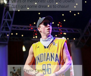 cry, OMG, and taylor caniff image