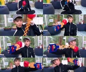 exo, kim junmyeon, and suho image