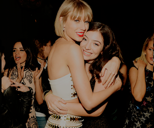Taylor Swift, ️lorde, and taylor image