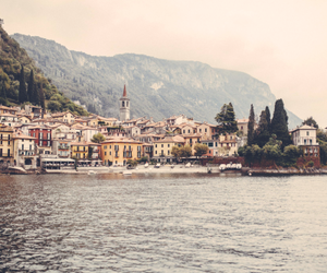 italy and city image