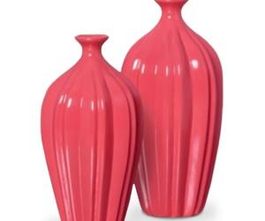 pêssego and vaso decorativo image