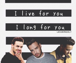 liam payne, olivia, and wallpapers image