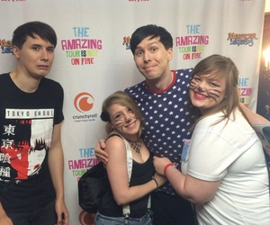 internet, phandom, and youtuber image